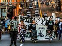 Environmental Coalition (UIEC) Pipeline Poetry Open Mic
