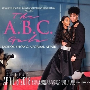 ABC Gala Fashion Show