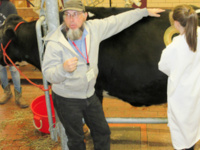 4-H Youth Development - Animal Crackers