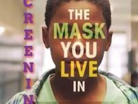 How Do We Support Boys: The Mask You Live In Screening & Discussion