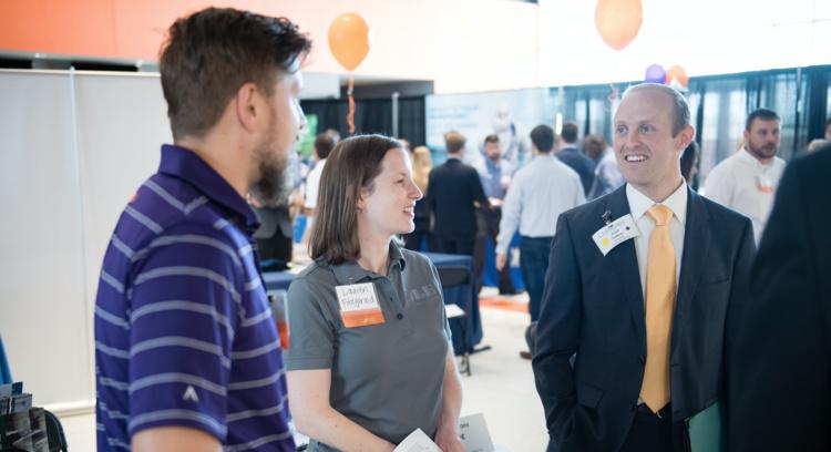 Career Fair: Business, Healthcare and Communications Fair