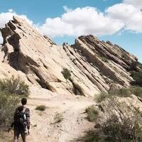 Day at the Rocks: Vasquez Rocks Family Fun Event