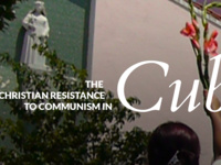 The Christian Resistance to Communism in Cuba