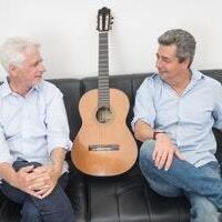 David Benoit & Marc Antoine