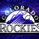 Alumni Colorado Rockies Game