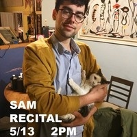 Sam Reeves, Guitar | Spring'18 Ensemble & Recital Series | School of Jazz