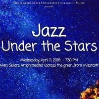 Jazz Ensemble I, II, & III