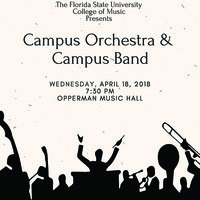 Campus Band/Orchestra