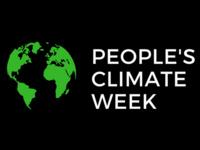 People's Climate Week