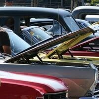 3rd Annual McDaniel College Car & Bike Show