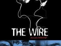 "Alpha Kappa Delta showing of ""The Wire"""