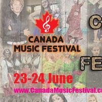 Canada Music Festival 2018