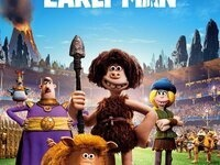CAB Movies: Early Man