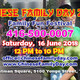 Chinese Family Day 2018