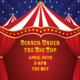 Dining Event | Dinner Under the Big Top