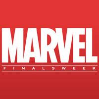 Marvel Finals Week: Spider-Man Scribbles