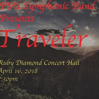 Symphonic Band (UMA) - Ticketed