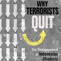 Book Launch: Why Terrorists Quit: the Disengagement of Indonesian Jihadists