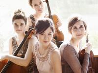 Cecilia Quartet Concert