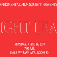 Light Leak: Film Screening