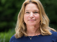 Lecture Committee Presents: Ellen Stofan as part of UI Earth Month