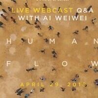 Film Human Flow
