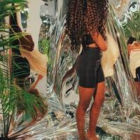 """MFA Fine Arts Thesis Exhibition: """"Hybrid of Being"""", curated by Kalia Brooks Nelson"""