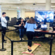 Virtual Reality - Walk the Plank