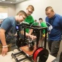 3D Printing & Maker Camp