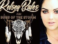 Kelsey Bales and Sons of the Storm