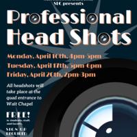 School of Divinity Professional Head Shot Sessions