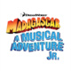 Madagascar Jr performs one weekend only!