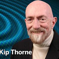 Nobel Laureate Kip Thorne at UT Austin