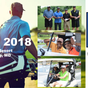 MSU 29th Annual Golf Tournament