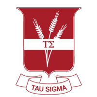 Tau Sigma Induction Ceremony