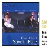 Film Series: Saving Face