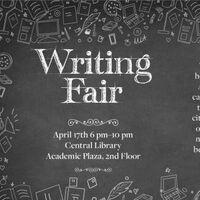 Writing Fair