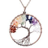 Make It and Take It: Tree of Life Pendant - Main Library