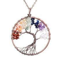Make It and Take It: Tree of Life Pendant - Riverside Public Library