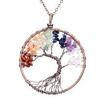 Make It and Take It: Tree of Life Pendant - Sissonville Branch Library