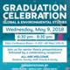 Global & Environmental Studies Thesis Presentations and Graduation Celebration