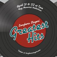 Longhorn Singers' Greatest Hits