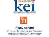 KEI - Study Abroad Information Table