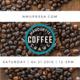 Marquette Coffee Crawl