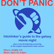 """Hitchhiker's Guide to the Galaxy"" movie night!"