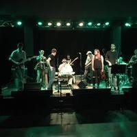 """FSU Blues Band: """"Changes"""""""