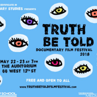 Truth Be Told 2018 12th Annual Documentary Film Festival