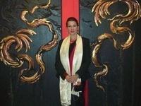 Guest Artist Lecture: Maureen Drdak