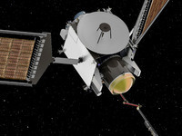 """The CAESAR Comet Sample Return Mission"""