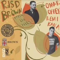 Poetry Slam   RISD/Brown Present Omar Offendum & Remi Kanazi